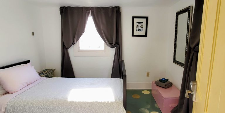 Bokeh Room